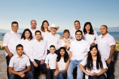 Tahoe family reunion photographer
