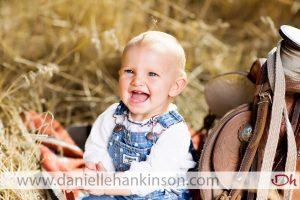 Truckee tahoe baby photographer